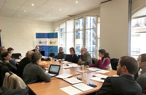 Les Maires d'Île de France plaident pour des transports quotidiens encore améliorés!