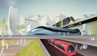 Alstom fournisseur des trains du CDG Express