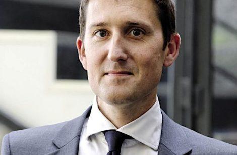 Stéphane Crasnier, Président Directeur Général d'Alphabet France