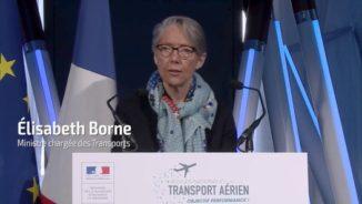 Transport aérien: l'État révèle sa stratégie