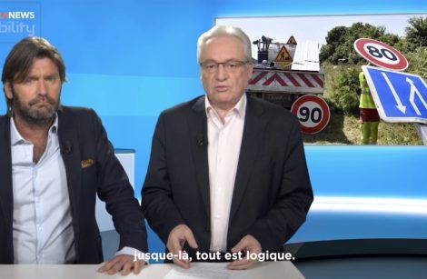 Digital JT AgoraNews-Mobility: les dernières infos mobiles…