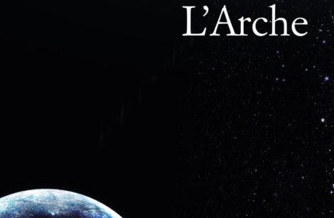 L'Arche, roman d'Arnaud Prévost…