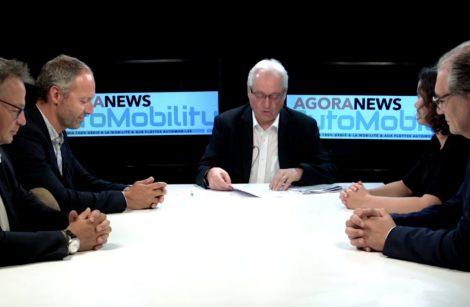 Débat AgoraNews-Automobility: Autopartage, définition et usages