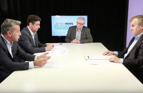 Débat AgoraNews-Automobility: Multimodalité, quel rôle pour la LLD?