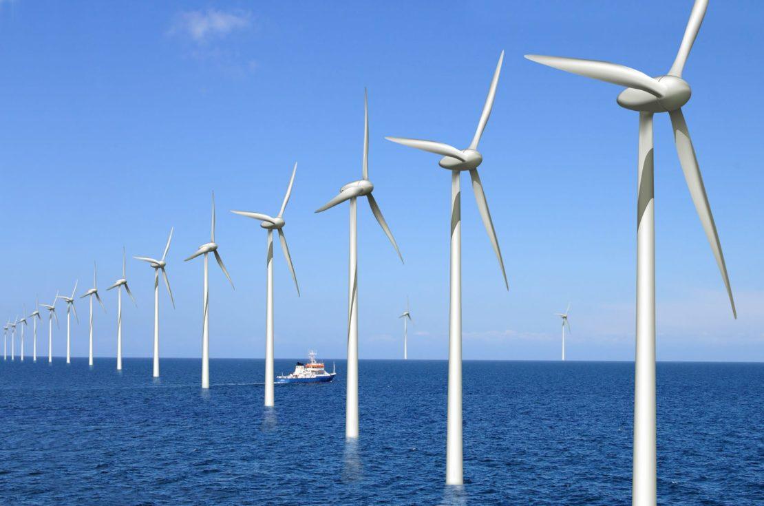 L'éolien offshore, un potentiel hors normes !