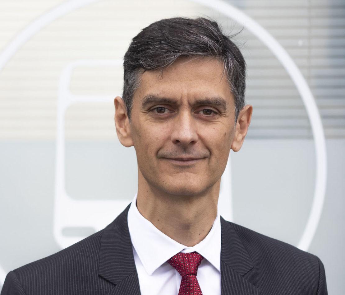 Nouveau directeur régional pour Kéolis Bordeaux Métropole…