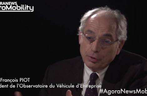 François Piot, interview sur l'OVE qu'il dirige et l'état du marché