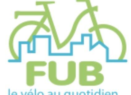 À vélo, voir et être vu, c'est vital!