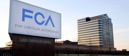 Fiat-Chrysler s'allie à Google et Harman  !