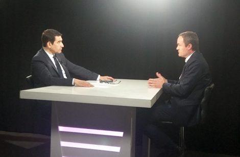 AN-Mobility: La Grande Interview: Marc Charlet DG du Pôle Mov'eo