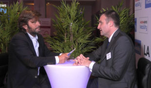 AN-Mobility – Gala VE 2019: Christophe Martinet, directeur commercial et marketing Vehiposte