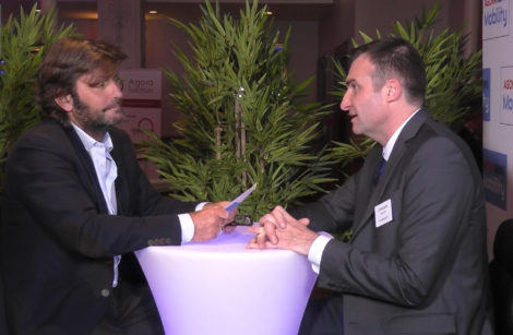 AN-Mobility – Gala VE 2019 : Christophe Martinet, directeur commercial et marketing Vehiposte