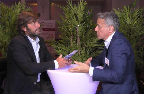 AN-Mobility – Gala VE 2019 : Jean-Loup Savigny, directeur commercial et marketing de LeasePlan France