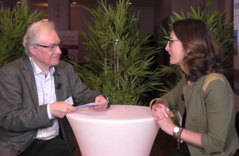 AN-Mobility – Gala VE 2019: Nadège Scapin, directrice des marchés entreprises chez Carglass
