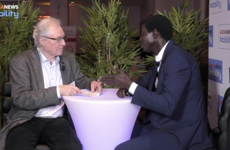 AN-Mobility – Gala VE 2019: Ousmane Mbodje, mobility manager…
