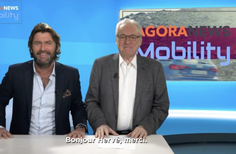 Digital JT AN-Mobility: Les actus de la quinzaine en vidéo…