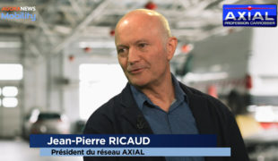 AN-Mobility – La Grande Interview: Jean-Pierre Ricaud, président du Réseau Axial