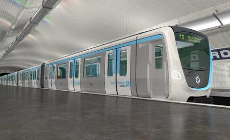 ÎDF Mobilités et la RATP: 2,9 milliards d'euros pour de nouveaux métros!