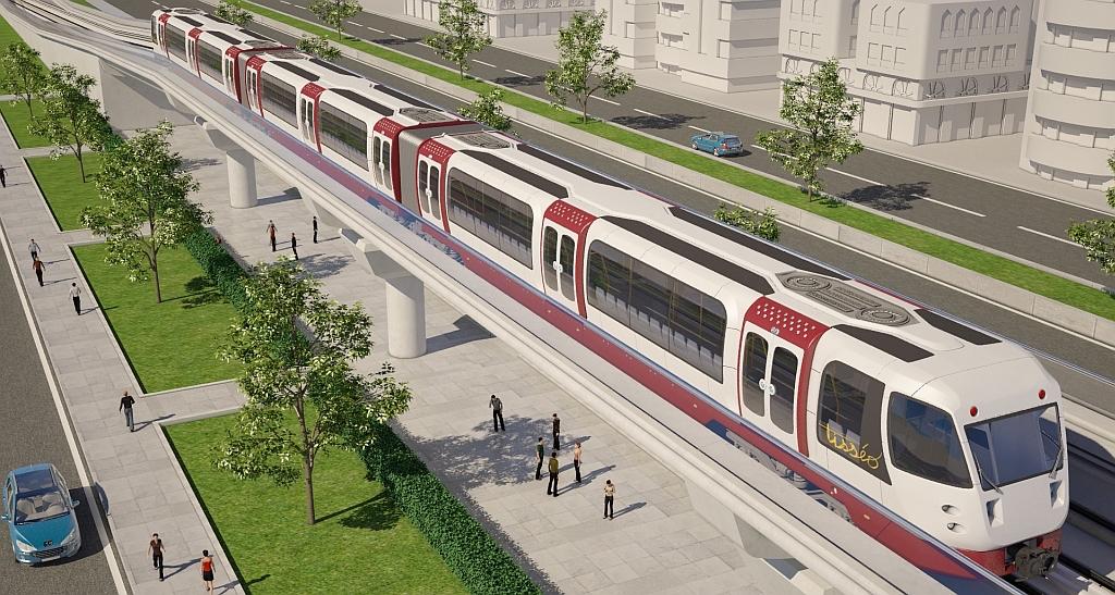 Une 3eme ligne de métro pour l'agglomération toulousaine