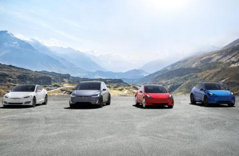Tesla Model Y, c'est parti… Les soucis aussi!