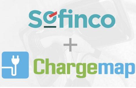 Sofinco et ChargeMap financent le pass maison!