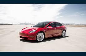 Tesla : bénéfices et actions à la hausse !