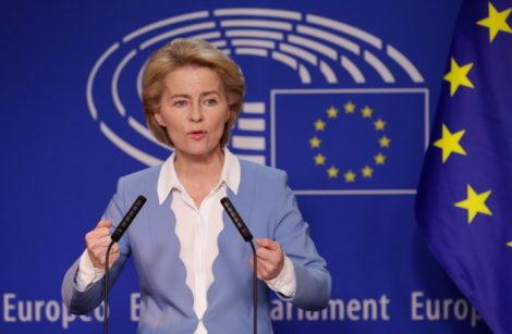 Nouvelle Commission Européenne: volontaire et ambitieuse!