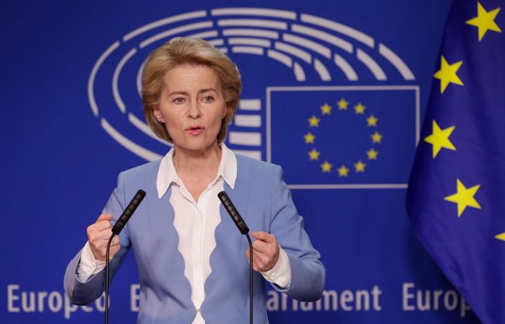 Nouvelle Commission Européenne : volontaire et ambitieuse !