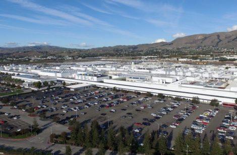 Tesla choisit l'Allemagne pour sa 4e Gigafactory!