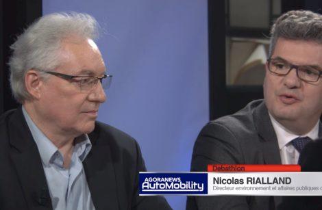 Débat Agoranews-Mobility – Énergies alternatives: Fiscalité, infrastructures et avenir…