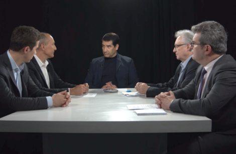 Débat AgoraNews-Mobility: Les énergies et carburants alternatifs: quid, stats, fiscalité, infrastructures…