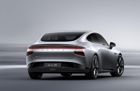 Le constructeur chinois Xpeng Motors, obtient 400 millions de dollars…